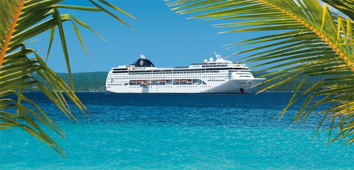 Karibienkryssning